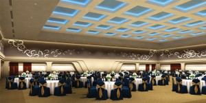 Sapphire Grand Ballroom
