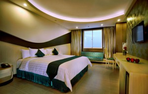Kamar Superior Aston Cirebon Hotel & Convention Center
