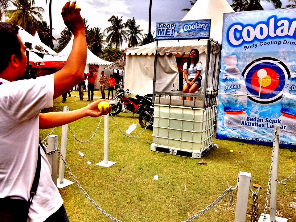 Booth Coolant HBD 2013