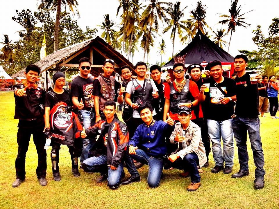 Komunitas Lampung