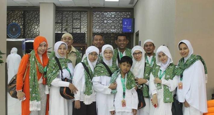 Rombogan Umroh Cheria Tour & Travel