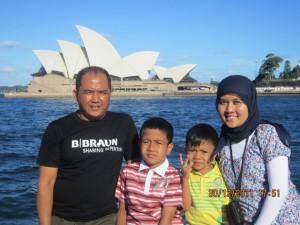 Keluarga Rani Maharani