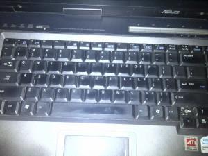 Keyboard ASUS A6J