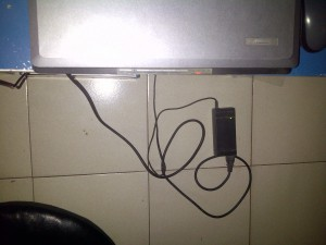 Kabel charger ASUS