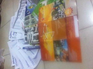 brosur rumah