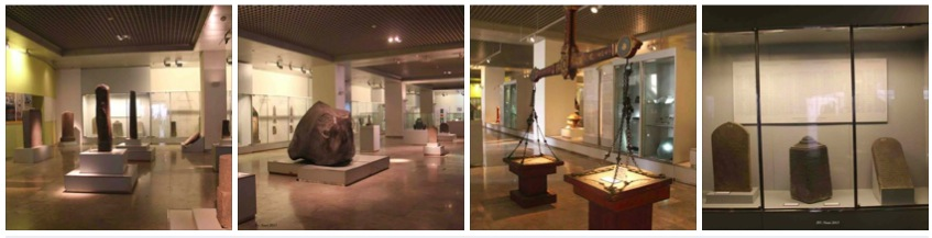 Ruang Pamer Iptek di Museum Nasional, Sumber : Facebook MNI