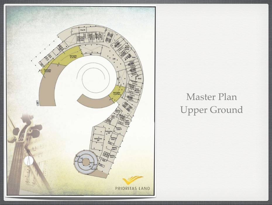 Master Plan K2 Park