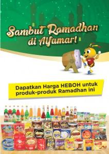 Produk Ramadhan