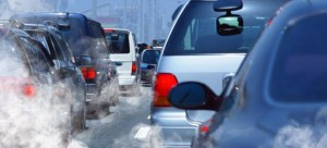 Emisi Kendaraan