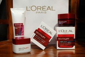 Revitalift Dermalift L'Oreal Paris Skin Expert