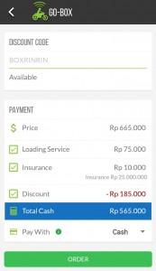 Jasa Pindahan Bandung GoBOX