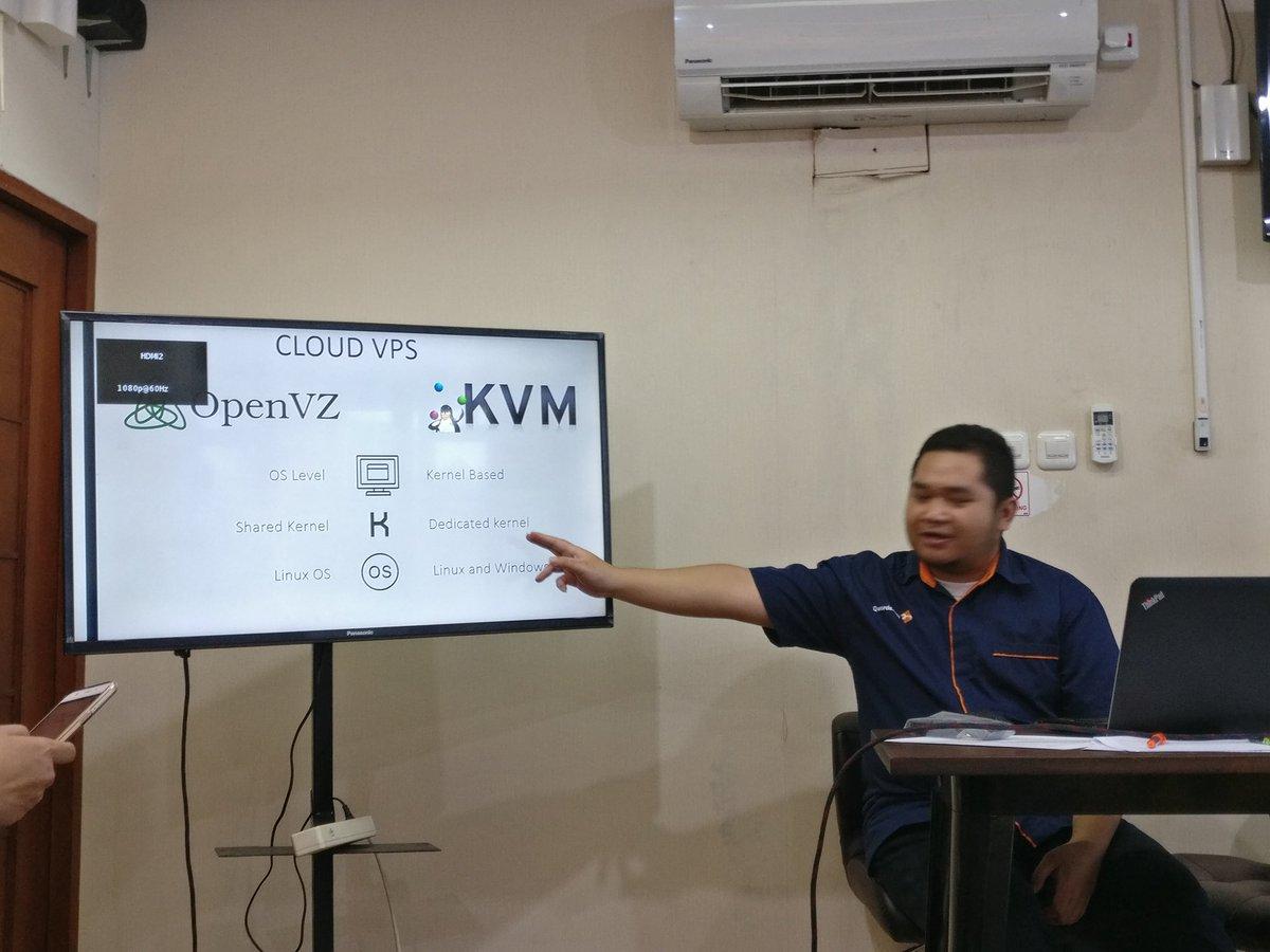 Cloud VPS KVM Qwords