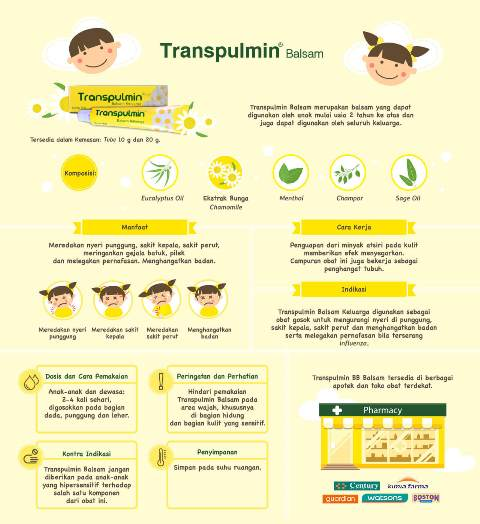 Infografis Transpulmin Balsam (Sumber : KEB)