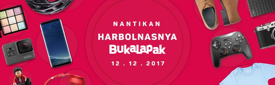 Harbolnas Bukalapak