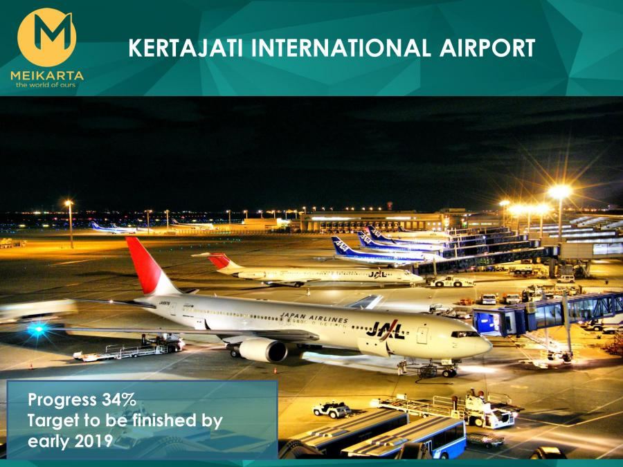International Airport Kertajati