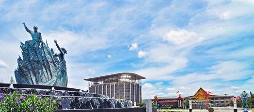 Hotel Murah Berkualitas di Pekanbaru