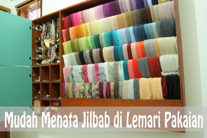 Merawat dan Menyimpan Hijab copy