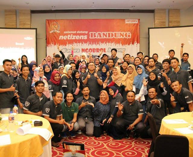 Foto bersama bareng Pak Zul (Foto: Bang Aswi)