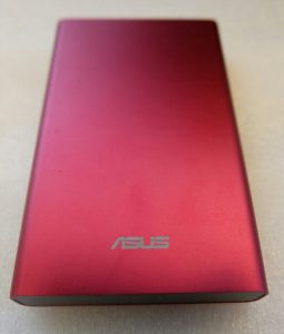 Spesifikasi ASUS ZenPower Slim 6000